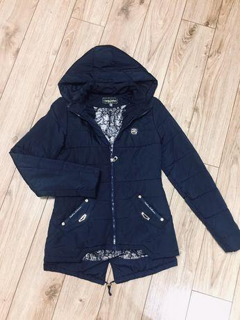 Тепленька курточка/ куртка
