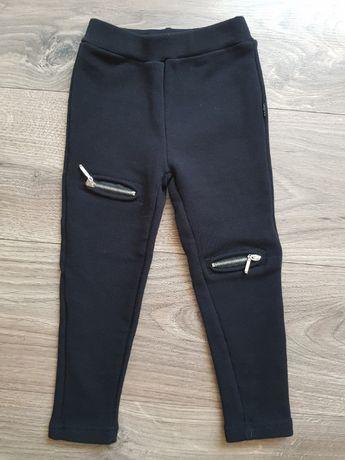 Spodnie nowe r.98cm