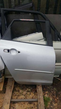 Mazda 3 bk дверь задняя правая