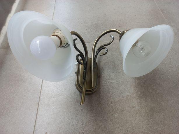 Lampa PATYNA III ALDEX Kinkiety ścienne kinkiet