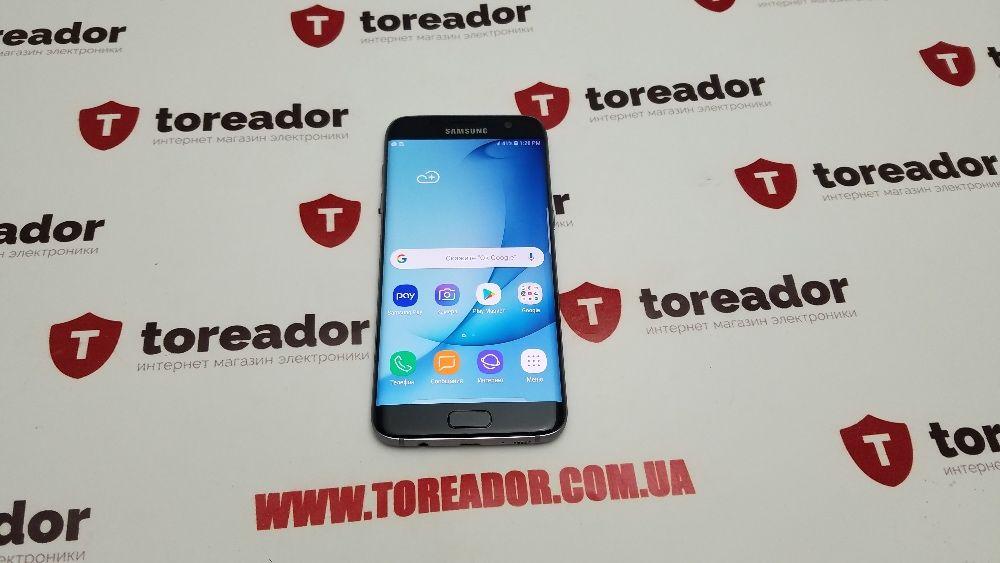 Samsung Galaxy S7 Edge 32gb Black 140$ S8/S9/S10/Note 8/Note 20/Note 1 Черновцы - изображение 1
