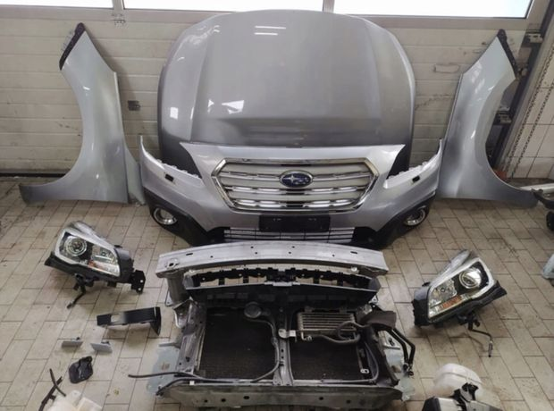 Subaru Outback 2014 - 2019 года РАЗБОРКА/ЗАПЧАСТИ. Все в НАЛИЧИИ.
