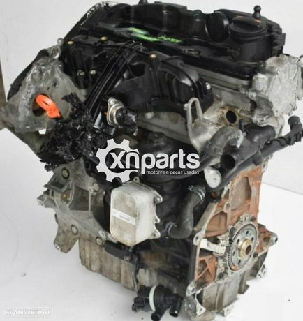 Motor SKODA OCTAVIA II (1Z3) 2.0 TDI | 03.10 - 06.13 Usado REF. CFHF