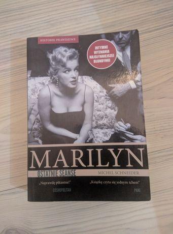 Kieszonkowa książka o Marylin Monroe