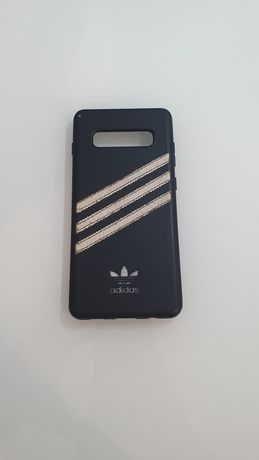 Etui Samsung Galaxy S10+ Adidas