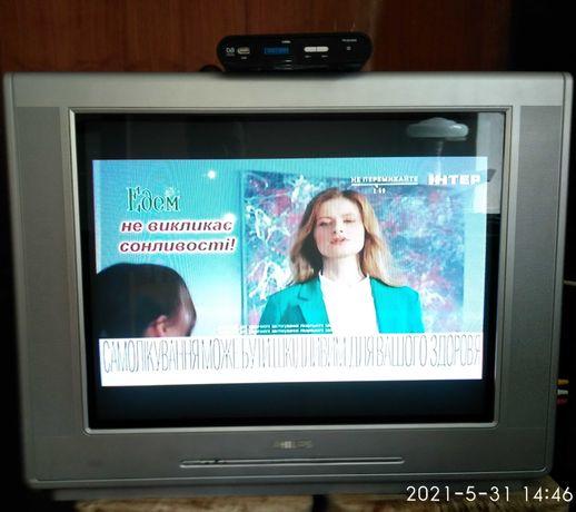 Продам телевизор PHILIPS 29