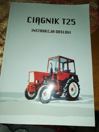 Katalog i Instrukcja do Władimirca t25