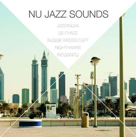 New Jazz Sounds (2 CD)