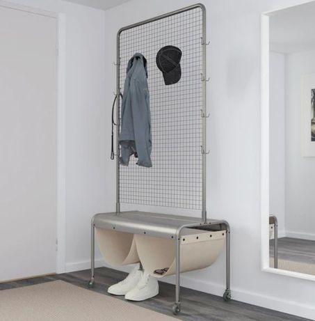 Biombo IKEA como novo