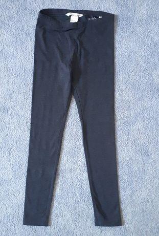 Nowe legginsy H&M rozmiar 122 6-7 lat
