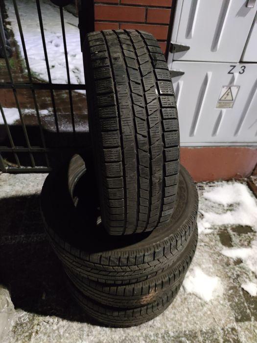 Pirelli Scorpion 225/65R17 102T m+s zima 6mm 4szt. Bydgoszcz - image 1