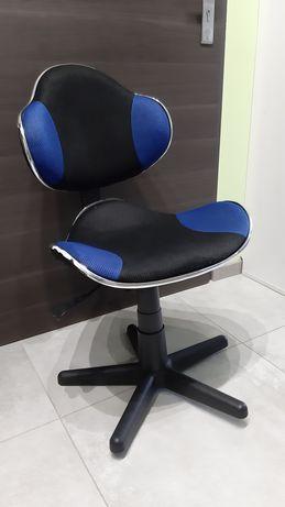 Fotel obrotowy dziecięcy