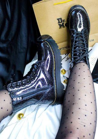 DR.MARTENS JADON. Зимние ботинки. Ботинки зимние. Женские ботинки.