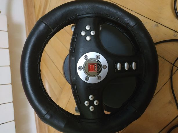 Руль Speedlink SL-6695