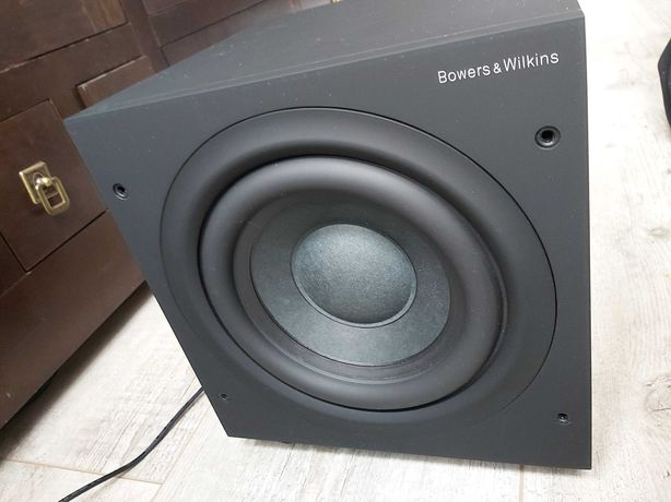 Subwoofer B&W ASW608