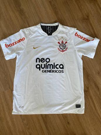 Camisola Corinthians - Ronaldo