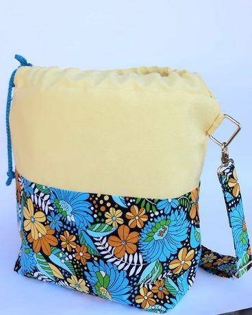 Проектная сумка для рукоделия
