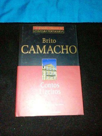 Livros de literatura e historia de Portugal
