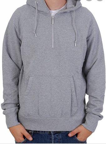 Bluza Nike szara