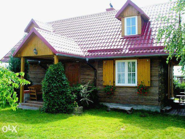 Komfortowy dom nad morzem Jarosławiec Wakacje z dziećmi i psem