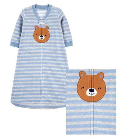 Спальний мішок Carter's / детский спальный мешок слипбег