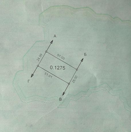 Продам земельный участок в с.Геронимовка