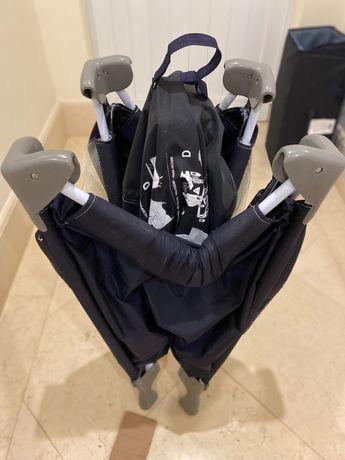 2 Camas de bebe portátil