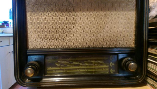 Radio promyk