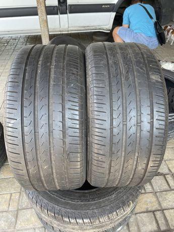 Автошины резина колёса 245/40R17 Pirelli Cinturato. ПАРА.