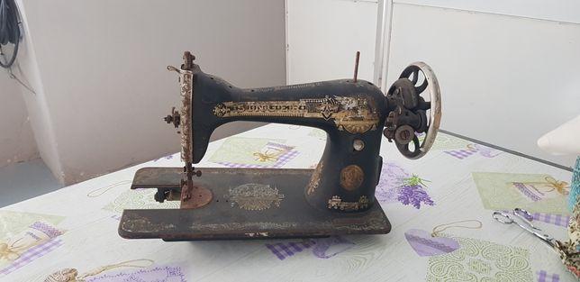 Máquinas antigas (restauro)