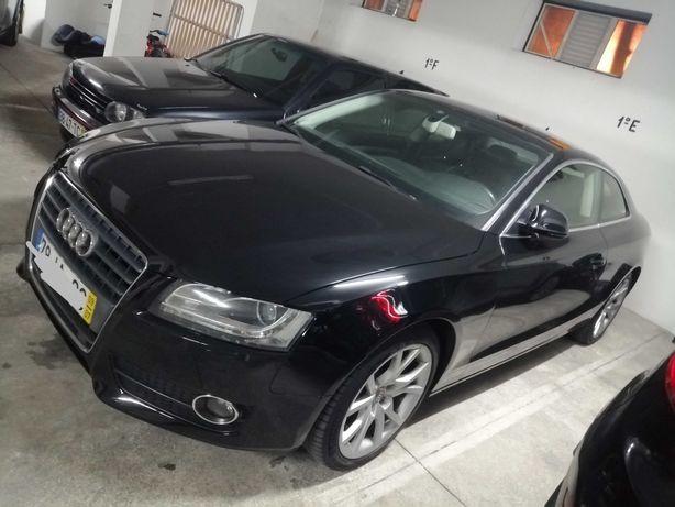 Jantes 18 Audi a5