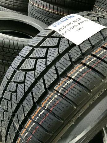 Шини 255 45 18 103V Зима-Всесезонка PROFIL ( НАВАРКА )Michelin Retrad