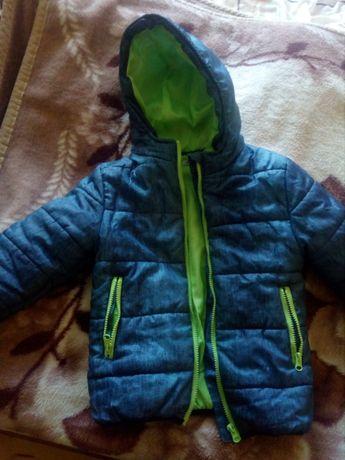 kurtka zimowa, 128