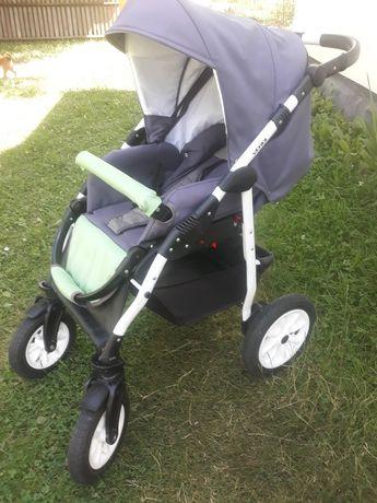 Дитяча коляска 2 в 1, візочок