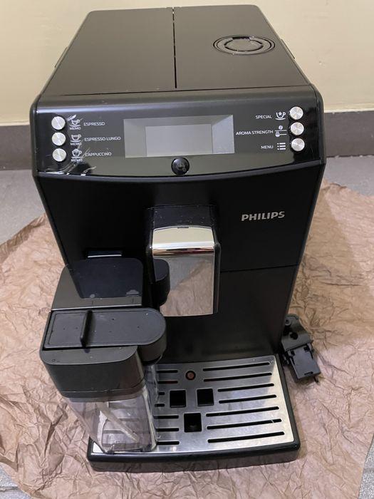 Кофемашина Philips HD8834 Днепр - изображение 1