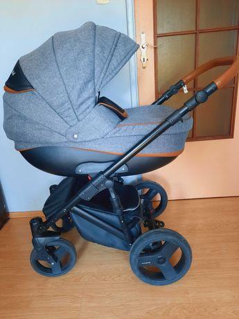 Wózek Bexa Ideal New 2w1, 3w1 - stan BDB, 20 wózków w 1 miejscu !