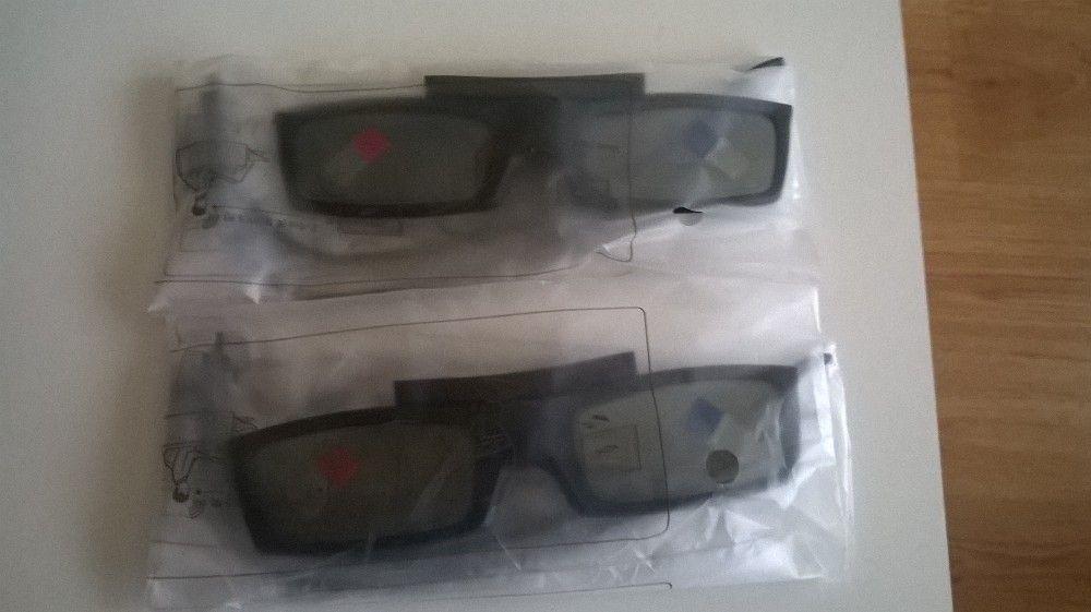 Okulary 3D Samsung Zakrzów - image 1