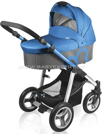 Коляска Baby design lupo 2in1