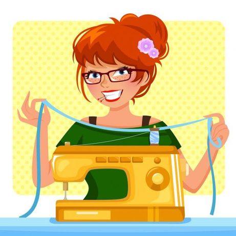 Швейный цех возьмёт на отшив и крой