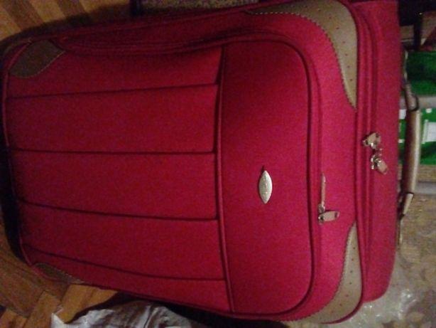 валіза на колах