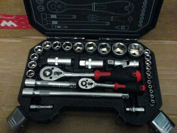 Mala de ferramenta chaves de roquete