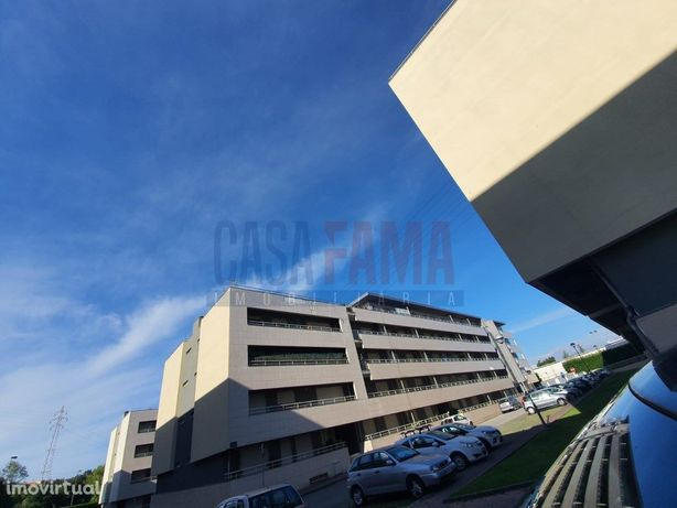 Apartamento T3 - Ribeirão Vila Nova de Famalicão