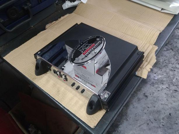 Amplificador mono Mtx Thunder 4250D