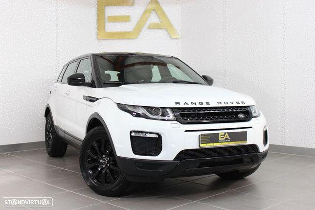 Land Rover Range Rover Evoque 2.0 Automático