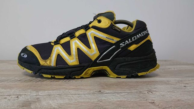 Кроссовки Salomon Neon Trail GTX 355323