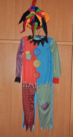 Продам костюм арлекина