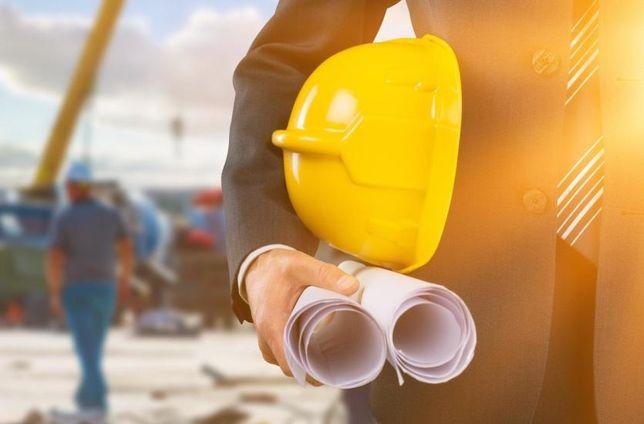 Kierownik budowy, Inspektor nadzoru, Architekt