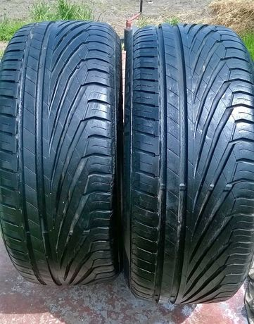 Opony Uniroyal Rainsport 3 215/45/R17, Bridgestone Potenza 215/50/R17