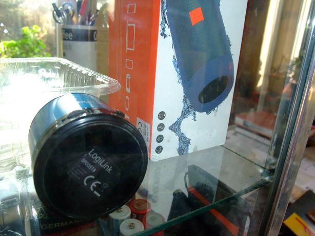 Radio z USB, SD i Mikro-SD i głośnik bluetooth Fantasy