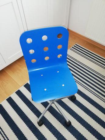 Krzesełko obrotowe IKEA Jules